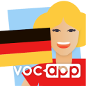 Learn German Vocabulary with Flashcards - Voc App