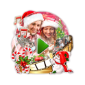 Christmas Video Maker 2019 Slideshow with Music