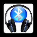Bluetooth Audio Widget Battery