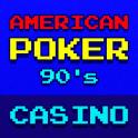 American Poker 90's Casino