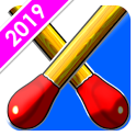 Matches Puzzle Games