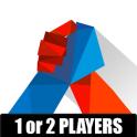 Arm Wrestling VS 2 Player