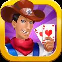 Cowboy Solitaire Match