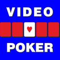 Vídeo Póker con Double Up