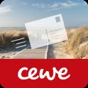CEWE Postcard