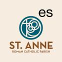 Parroquia Católica de Sta. Ana