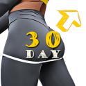 Reto 30 Días Glúteos y Piernas