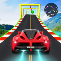 Ramp Car Stunts Free