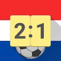 Live Scores for Eredivisie 2019/2020