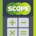 Scope Metal Weight Calculator