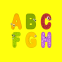ABC for Kids Flashcards