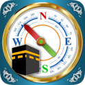 Qibla Direction Finder & Prayer Time Alarm Manager