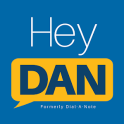 Hey DAN (formerly Dial-A-Note)