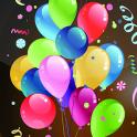 Balloon Live Wallpaper