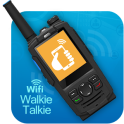 Walkie Talkie Free calls Service | Wifi Free PTT