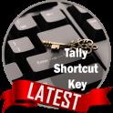 Tally Shortcut Key