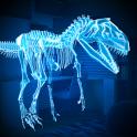 HoloLens Skeleton Dinosaurs 3D PRANK GAME