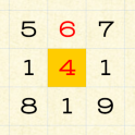 School Numbers Free Math Puzzle
