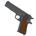 Waffen - Schuss und Nachladen