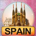 Spain Popular Tourist Places
