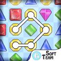 Connect Diamonds Mania