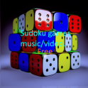 Free Sudoku Games plus online Radio media player.