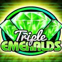 Triple Emeralds Deluxe