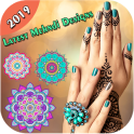 Latest Mehndi designs