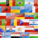 Die Flaggen der Welt