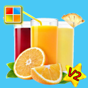 Drinks Cards (Learn Languages)
