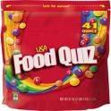 Food Quiz USA