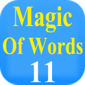 Magic Of Words Grade 11 | Offline |