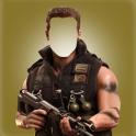 Commando Photo Suit
