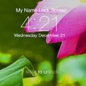 Slider Lock Screens