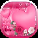 Sweet Pink Keyboard
