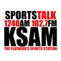 ESPN Radio 1240 SAM
