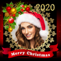Christmas 2020 Photo Frames