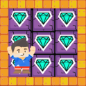 Gem Pusher Puzzles