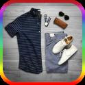 Men's Clothing Model Style