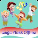 Lagu Anak Indonesia Offline