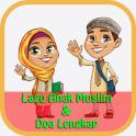Lagu Anak Muslim & Doa Lengkap