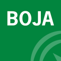BOJA Boletín Oficial Andalucía