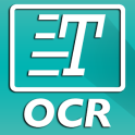 OCR Text Scanner