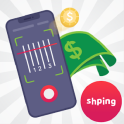 SHPING APP Product Price Scanner & Cash Rewards