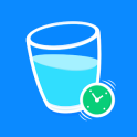Drink Water Reminder & Tracker FREE