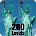 Find the Differences 200 levels free!