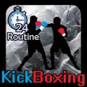 KickBoxing Training