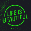 Life is Beautiful Festival 19