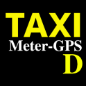 Taximeter-GPS Driver