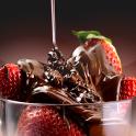 초콜릿 라이브 배경 화면